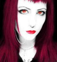 Night Walker by AHeartCanBurn