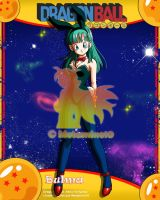 DB Bulma by Metamine10