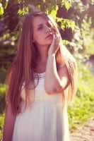 Spring time by alina0