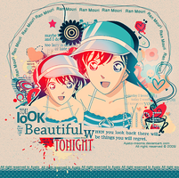 You look beautiful tonight 1 by Ayato-msoms