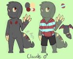 -Claude- by BrowserBG