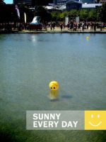 Sunny Every Day by ailaahdo