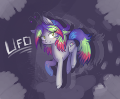 UFO by Keep-Yourself-Alive