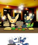 Family Cooking by Winick-Lim