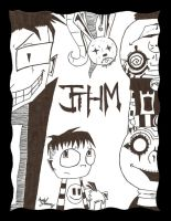 JTHM by Cryej