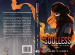Soulless: Cover Reveal by JacintaMaree