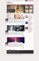Blog Design by Mstarback