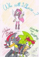 Who will I choose?_AngelseDevils by DjAmuStar