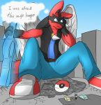 Mega Problems at the gym by UtopiaRayZexal