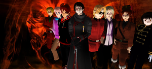 Hellfire by MMD-Ask-SovietRussia