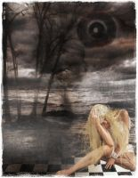 Lost Sirene Thougths by groby