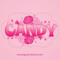 Beautiful Candy Style by Romenig