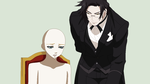 Oc and Claude Faustus Base by TFAfangirl14