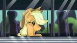 Bus Ride by flamevulture17