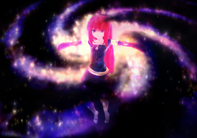 Galaxy [Model download] by sofushka9