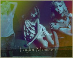 Taylor Momsen by 7minuteswithyou