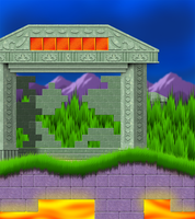 Marble Zone in HD by TokeiTime