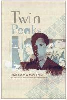 Twin Peaks by Lydia-distracted