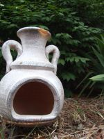 Mini Chiminea by carbyville