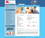 Medical Site by pulsetemple by designerscouch