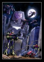TF UK issue 9 preview colour by Drivaaar