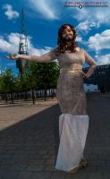 23rd May MCM LON Conchita Wurst by TPJerematic