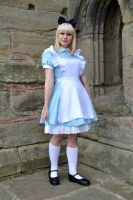 Alice Cosplay (3) by masimage