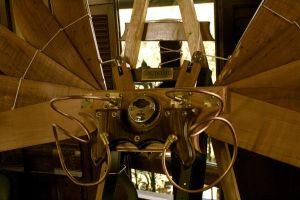 Steampunk Icarus Wings MK5 II by steampunk22