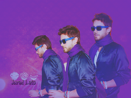 Jared Leto wallpaper 14 by SaidaGP