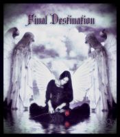Final Destination by silentfuneral