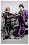 1920s Harley And Joker by nguy0699