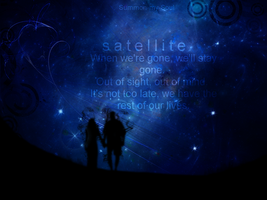 Satellite by Summon-my-Soul