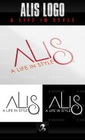 ALIS Logo by AnotherBcreation
