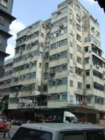 Kowloon Side by MaoTheCat