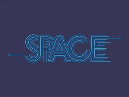 Space  by Yoga Perdana Free Download Logo by Designslots