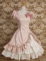 Lolita Dress by YumiIdoora