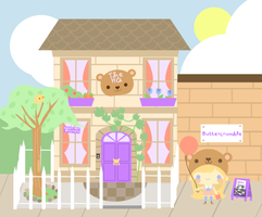 Buttercrumble HQ by Butterscones