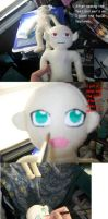 Making Willow and Death Plush by MandyDandy-02