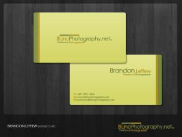 BLincPhotography Card 2 by ThisModernDay