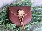 Sensible Hobbit Belt Pouch by Shendorion