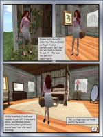 Erotic Tales, A Weekend Away, Page 2 by donnaDomenitzo