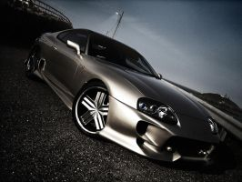 Supra by GerCasey