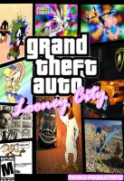 Grand Theft Auto: Looney City by Mosko2k7