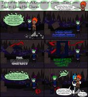KoC Fan Comic - 9 by LaFreeze