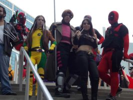 AX2014 - Marvel/DC Gathering: 092 by ARp-Photography