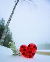 lonely hearts club II by KariLiimatainen