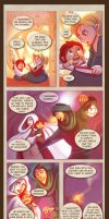 Webcomic - TPB - Chapter 10 - Page 11 by Dedasaur