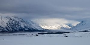 Cold Valley by Niv24