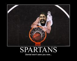 Spartans demotivational by Stickbomber