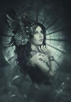 Temptress of the Night by charmedy
